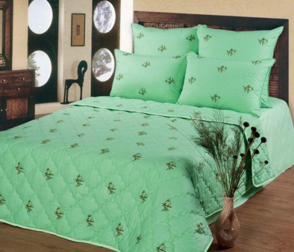 Какое лучше одеяло бамбук или