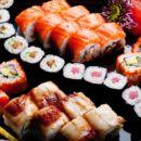 Японская кухня рис