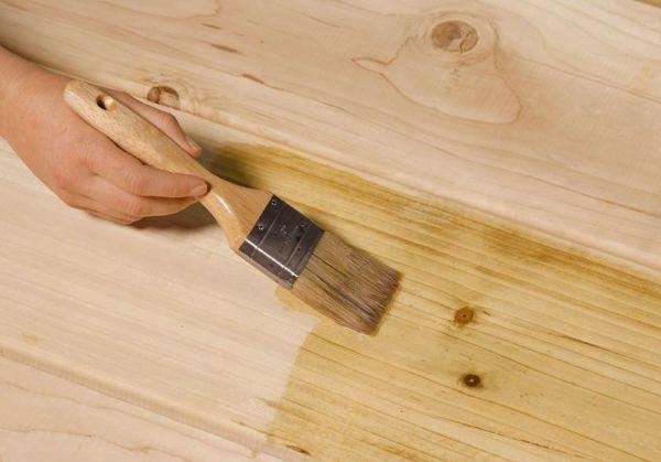 Преимущества, недостатки и правила нанесения алкидной грунтовки для дерева