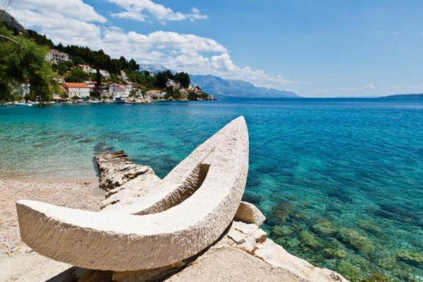 Лучший отдых в Хорватии