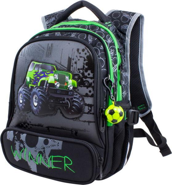 Детские рюкзаки для мальчиков