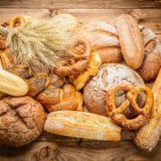Кулинарные пристрастия или хлеб всему голова