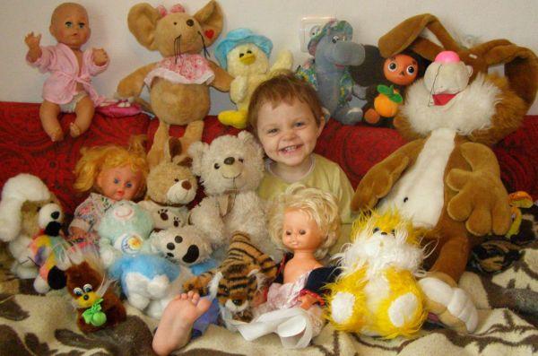 Выбор мягких игрушек: почему стоит обратить внимание на TY