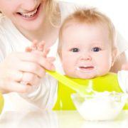 Как правильно выбирать детское питание