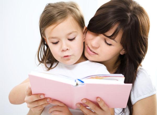Ребенок не хочет читать что делать