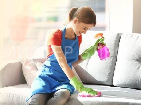 Как удалить фломастер с мебели