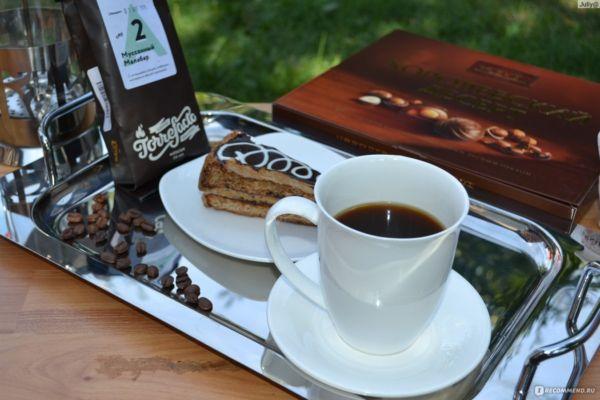 Какой кофе вкусный