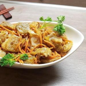 Корейский салат «Хе»